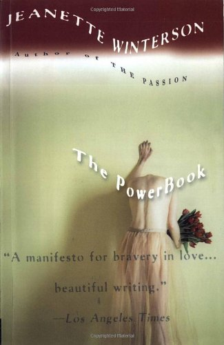 (The PowerBook by Winterson, Jeanette [Vintage,2001] (Paperback) Reprint Edition)