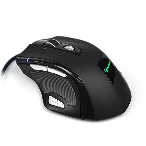 Gaming Mouse, UtechSmart Pluto 8200 DPI  - Hp Noise Cancelling Headphones Shopping Results