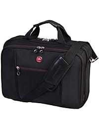 "Ballistic Top-Loading 15.6"" Laptop Case (SWA0907)"