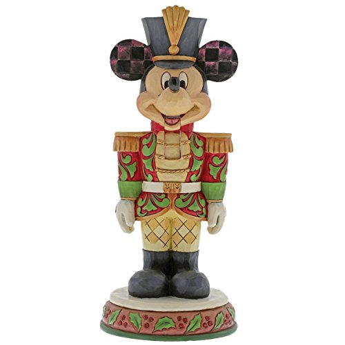 Enesco Disney Traditions Mickey Mouse Nutcracker