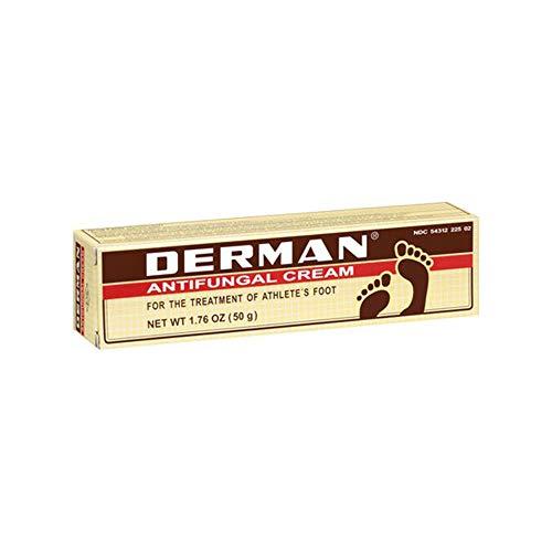 Derman-Antifungal Cream 1.76 OZ