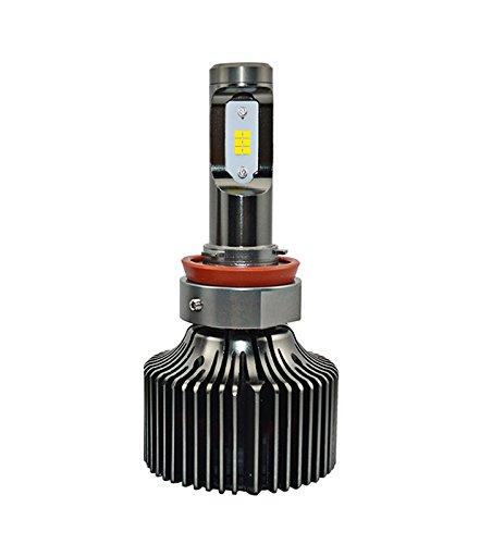 [TZ Autoparts P7 Korea CSP LED Car Headlight H11 100W 10000lm] (P7 Led)