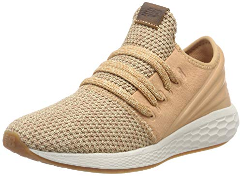marzipan Balance Foam Para sea Mujer Naranja Fresh vanilla De Running Cruz V2 Salt Zapatillas Lm2 Deconstructed New 1q7dgw1