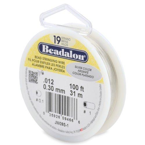 Beadalon 19-Strand 0.012