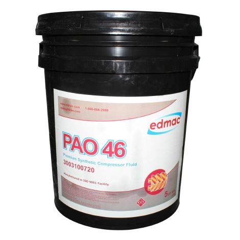 FSC-8000 Curtis Replacement Oil 5 Gallon Pail