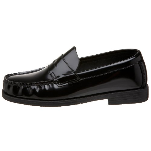 Pictures of School Issue Simon 4001 Loafer (Little Kid/ 4