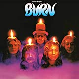 Burn (Purple Vinyl)