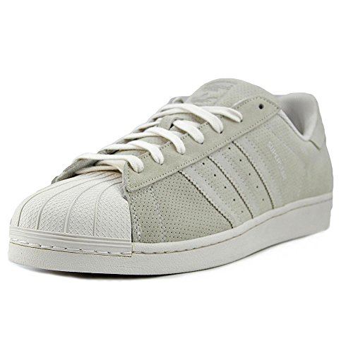 Adidas Superstar RT Men US 14 Ivory Tennis Shoe