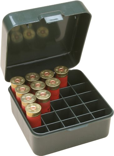 MTM Multi Gauge 25 Round Shotshell Box
