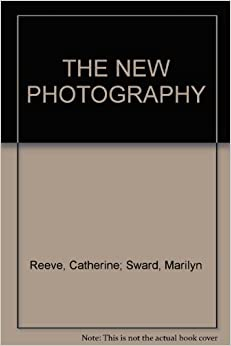 Book THE NEW PHOTOGRAPHY