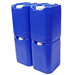 5-Gallon Stackables