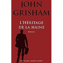 L'Héritage de la haine (BEST-SELLERS) (French Edition)