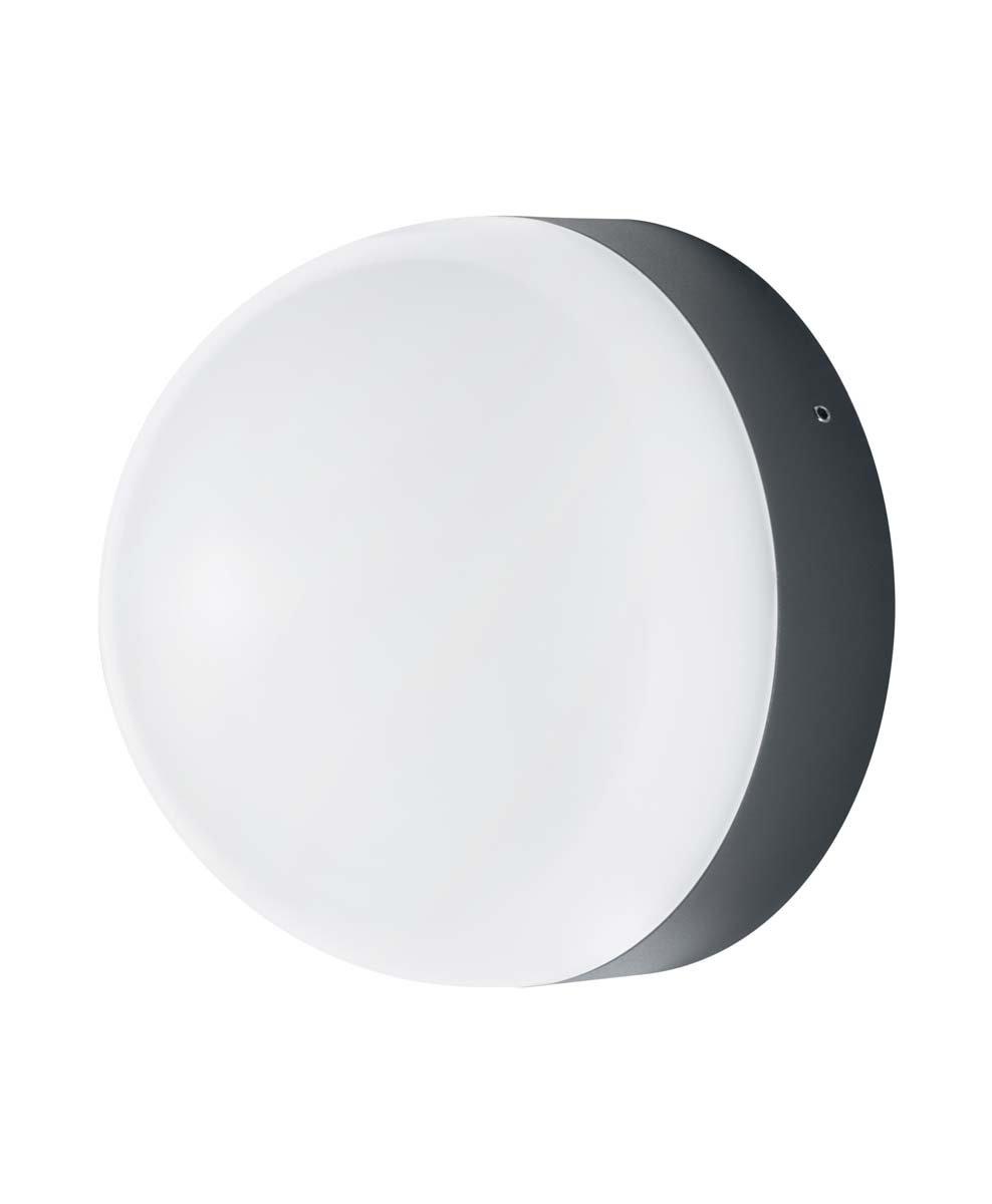 Osram LED Wand- und Deckenleuchte, Leuchte für Außenanwendungen, Warmweiß, Endura Style Ball