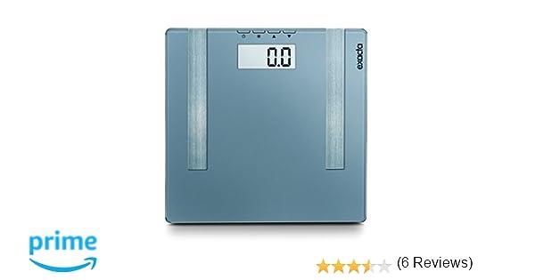 Exacta 63316 Premium - Básculas de baño: Amazon.es: Salud y cuidado personal