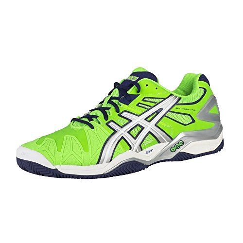 Asics Herren Gel Resolution 5 Clay Tennisschuhe