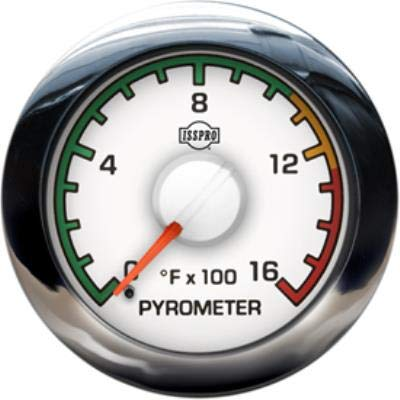 Isspro Gauges (R19021 Pyrometer by Isspro Gauges (Image #1)