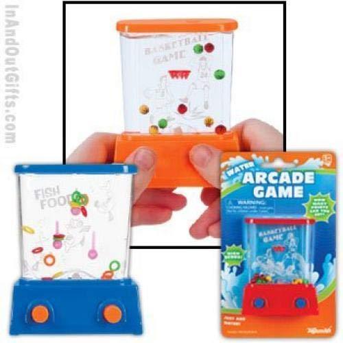 Toysmith Mini Aqua Arcade Games ()