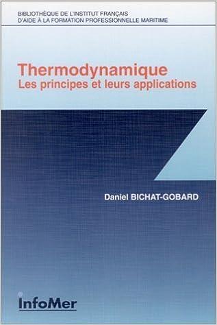 Anglais Facile Livre Telecharger Thermodynamique Les