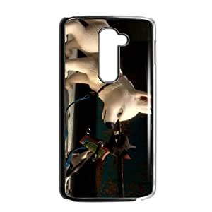 Bolt Character Bolt LG G2 Cell Phone Case Black AMS0683673
