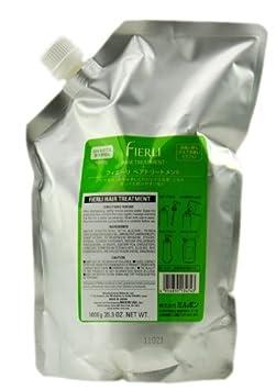 Milbon Fierli Treatment 33.8 oz with Refill Bottle