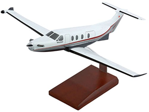 Executive Series Display Models H16040 1-40 Pilatus PC12 Pinnacle