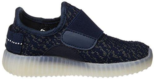 BEPPI Casual 2153510, Zapatillas de Deporte Unisex Niños Azul (Navy)