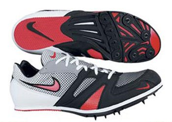0bfc9cc08d86 Image Unavailable. Image not available for. Colour  Nike Zoom Long Jump  Field Event Spikes