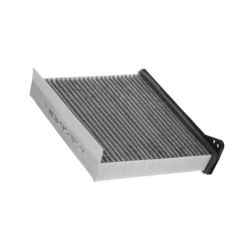 Borg /& Beck BFC1166 Activated Carbon Filter