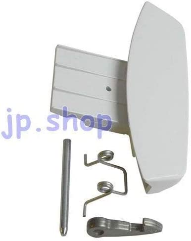 Ariston Hotpoint Indesit C00116576 - Asa de apertura para lavadora ...