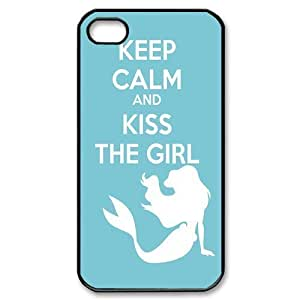 iphone covers Diy Case Little Mermaid Iphone 5c Case Hard Case Fits Sprint, T-mobile, AT&T and Verizon iPhone 5c Case 101512