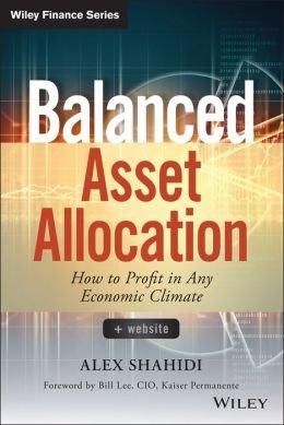 Download How to Profit in Any Economic Climate Balanced Asset Allocation (Hardback) - Common pdf epub