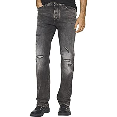 Calvin Klein Men's Straight Fit Denim Jean