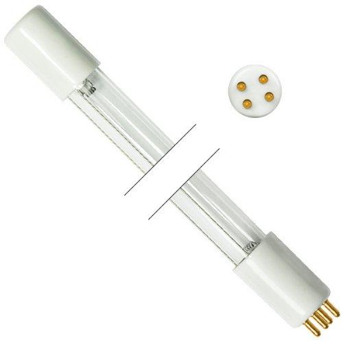 4 Pin Single Ended - Germicidal Tube Lamp - PLT G14T5L4