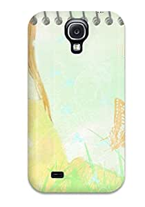 Brooke C. Hayes's Shop Lovers Gifts Tough Galaxy Case Cover/ Case For Galaxy S4(bleach)