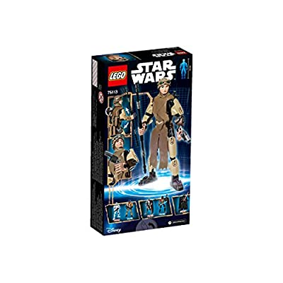 LEGO Star Wars - Rey Buildable Figure: Toys & Games
