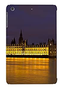 New Style Case Cover OmG381RTCho Palace Of Westminster London Compatible With Ipad Mini/mini 2 Protection Case