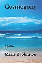 Cosmogony: a poem Paperback