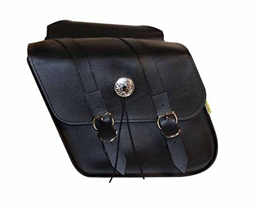 - Willie & Max SB700 Deluxe Series Standard Slant Saddlebag Set