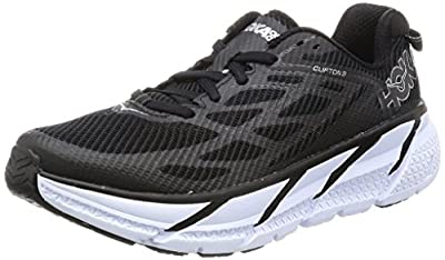 Hoka Clifton 3 Women's Running Shoes - SS17