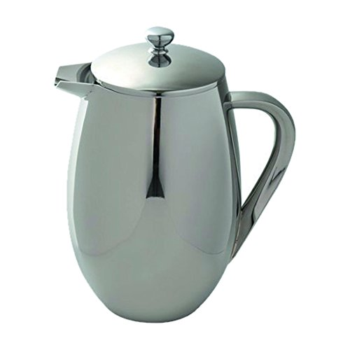Berghoff Studio Double Wall Coffee/Tea Plunger 350Ml by Berghoff