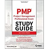 PMP Project Management Professional Exam Study Guide: 2021 Exam Update