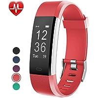 YAMAY Fitness Tracker, Fitness Watch Activity Tracker...