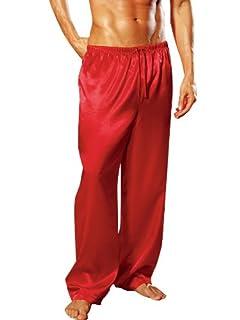 Dreamgirl Unisex Pajama Pant, Red, Medium (B001DD41K8) | Amazon price tracker / tracking, Amazon price history charts, Amazon price watches, Amazon price drop alerts