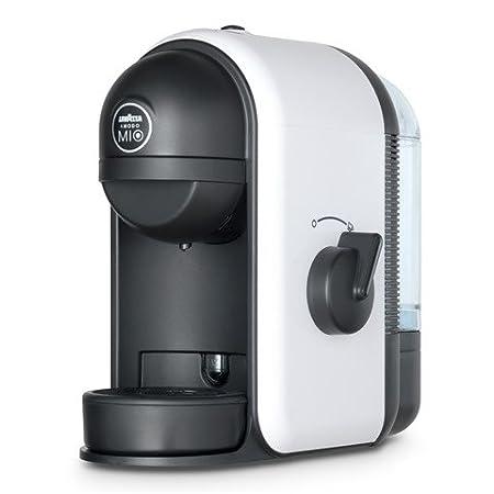 Lavazza A Modo Mio Minu Coffee Machine White Amazoncouk Kitchen