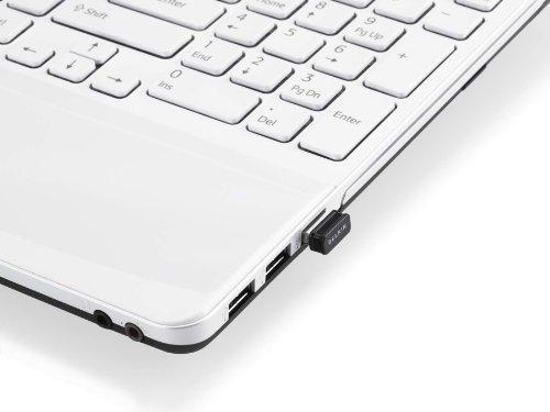 Belkin N150 Micro Wireless USB Adapter (F7D1102tt)