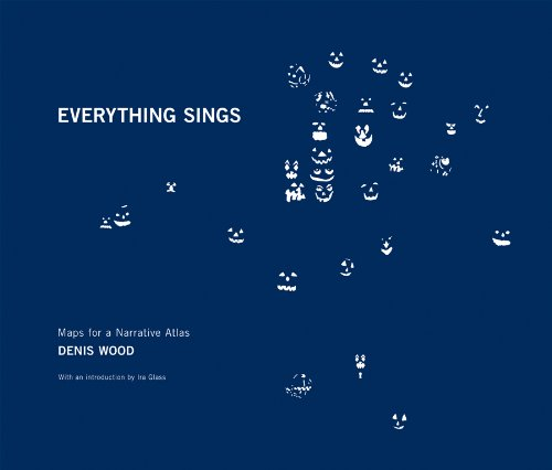 Everything Sings: Maps for a Narrative Atlas - 41Zo Y0YNNL - Everything Sings: Maps for a Narrative Atlas