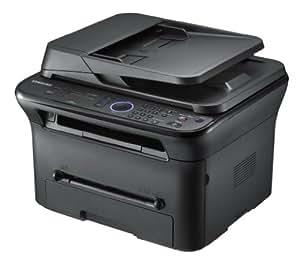 Samsung SCX-4623F - Impresora multifunción láser blanco y negro (22 ppm) [Importado de Alemania]
