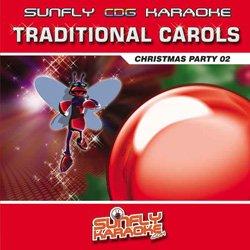 Sunfly Karaoke Christmas Party Volume 2 - Traditional Carols Traditional Christmas Carols Karaoke