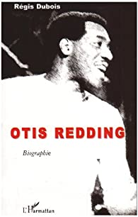 Otis Redding par Régis Dubois