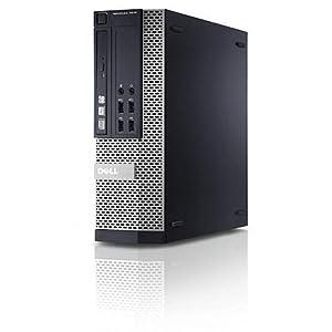 Amazon.com: Dell Optiplex 9020 Small Form Factor Desktop i5 i5 ...